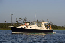 hardtop cruiser boat covers