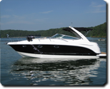 express cruiser boat covers